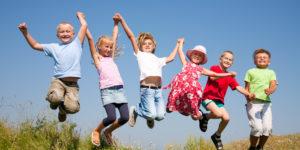 Основная польза для детей