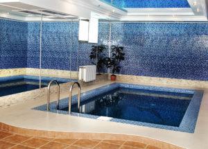 Перекись водорода для бассейна — точная дозировка