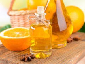 Полезные свойства масла апельсина
