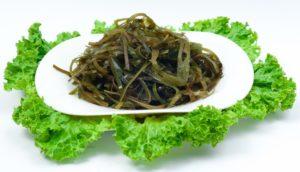 Полезные свойства морской капусты: противопоказания, польза и вред
