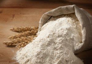 Полезные свойства пшеничной муки