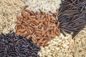Полезные свойства риса: противопоказания, польза и вред