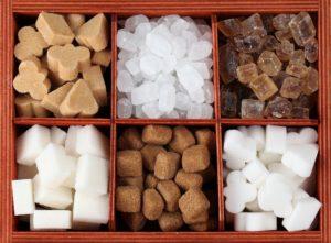Полезные свойства сахара: противопоказания, польза и вред