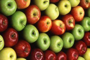 Полезные свойства яблок: противопоказания, польза и вред