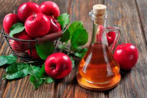 Полезные свойства яблочного уксуса: противопоказания, польза и вред