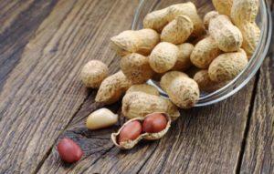 Польза арахиса для мужской силы и здоровья