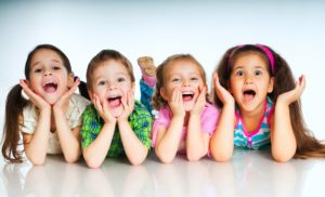 Польза кабачков для детей