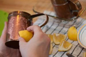 Польза лимонной кислоты в быту