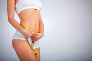 Полезные свойства для похудения