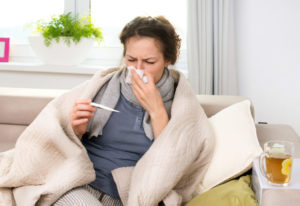 Польза соснового варенья при простуде