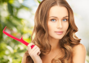Применение шиповника в косметологии