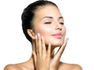 Марена красильная в косметологии