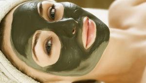 Применение ламинарии в косметологии