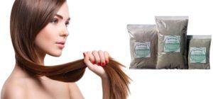 Применение ламинарии для волос и тела