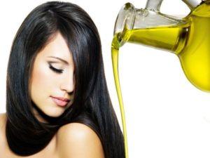 Применение рапсового масла для волос