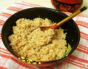 Рецепты блюд из перловой и ячневой круп