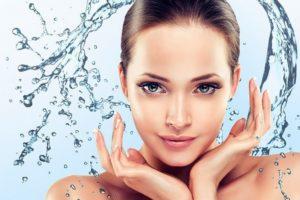 Рецепты брусничных масок для лица