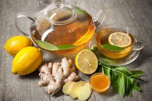 Рецепты напитков из кипрейного меда