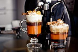 Самые популярные кофейные напитки
