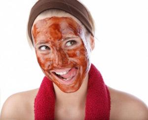 Свекла в домашней косметологии, маски из свеклы