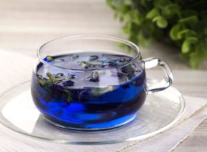 Синий чай: полезные свойства, противопоказания, польза и вред