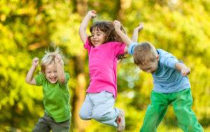 Сироп для поднятия иммунитета детям
