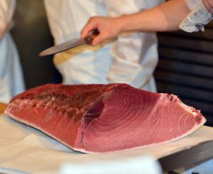 Тонкости приготовления свежего тунца: выбираем рыбу