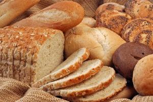 Хлеб: полезные свойства, противопоказания, польза и вред