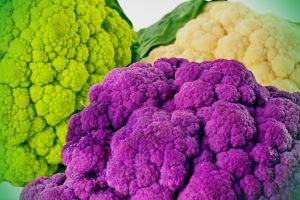 Цветная капуста: полезные свойства, противопоказания, польза и вред