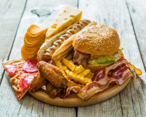 Что такое вредные жиры