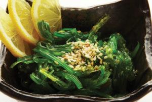 Чука салат: полезные свойства, противопоказания, польза и вред