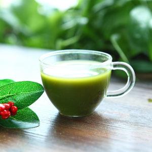 Экстракт зеленого чая: польза и вред