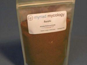 Экстракт (настойка) гриба Рейши – основное действие
