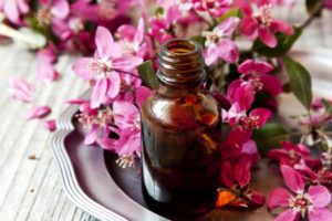 Эфирное масло герани - для красоты и здоровья