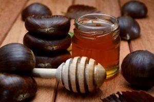 каштановый мед: полезные свойства, противопоказания, польза и вред