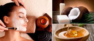 6 лучших рецептов с кокосовым маслом для косметических целей