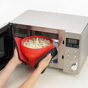 Popcorn в микроволновой печи