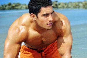 Жиры омега-3 в спорте