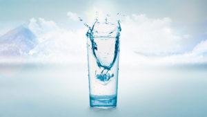 Какая нам нужна вода?