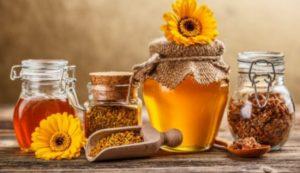 Мед с пыльцой: полезные свойства, противопоказания, польза и вред