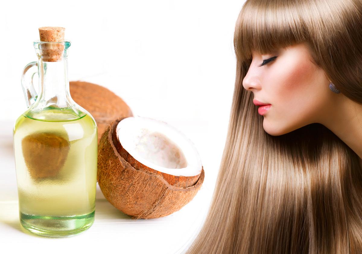 Домашнее кокосовое масло можно использовать в кулинарии.